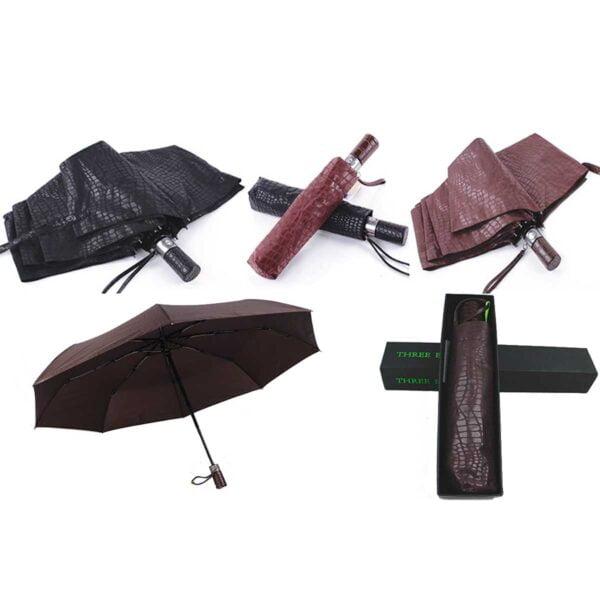 Женские зонты лаке полный автомат