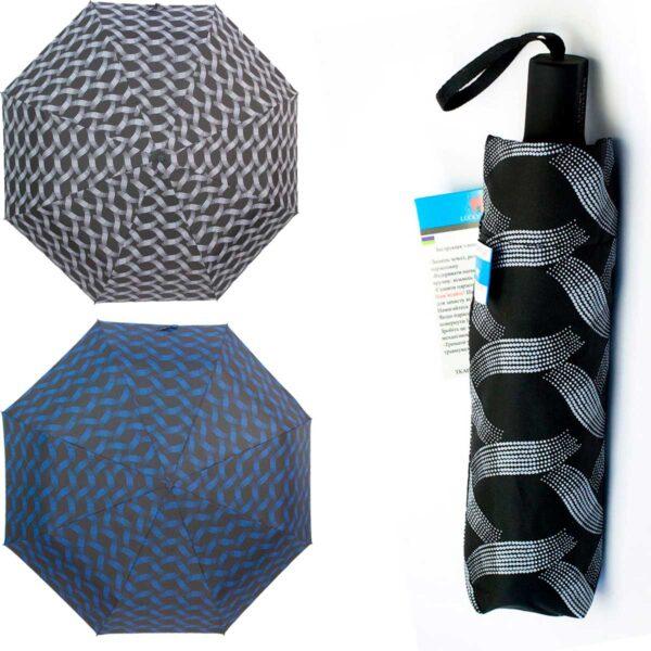 Мини зонты женские