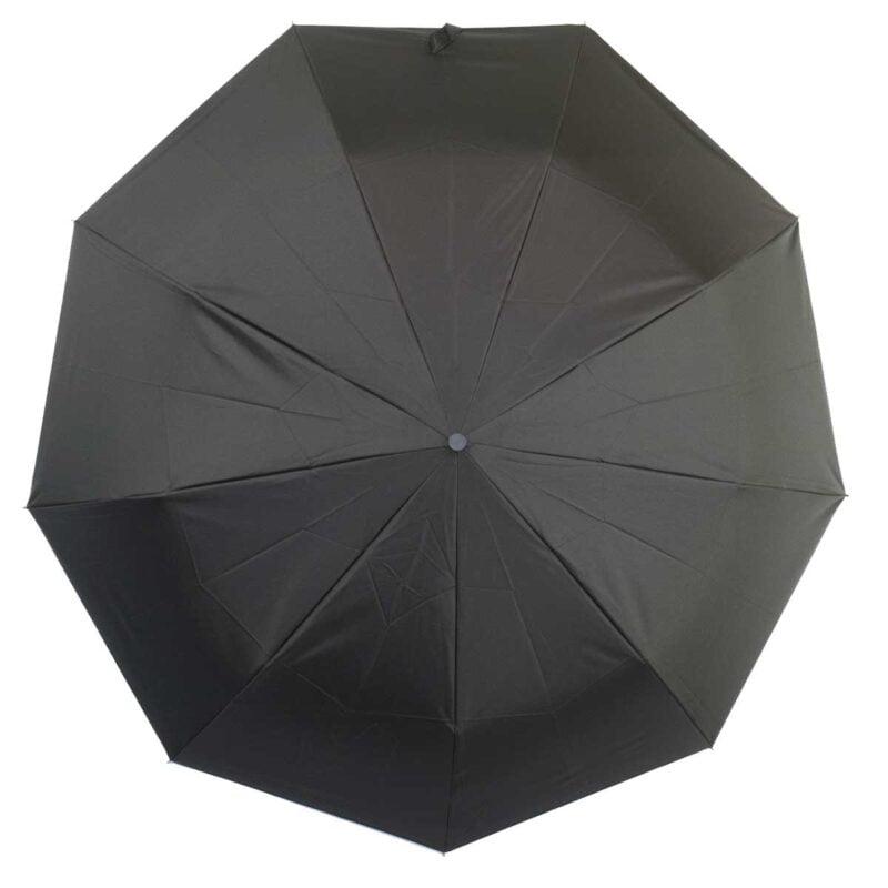Зонт полуавтомат ручка-крюк