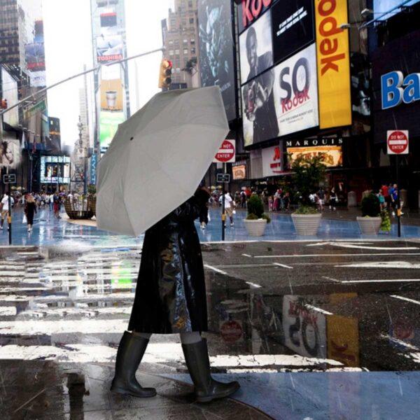 Эксклюзивный зонт