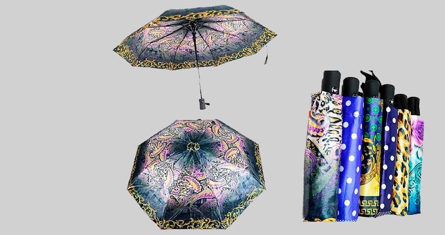 Недорогие зонты